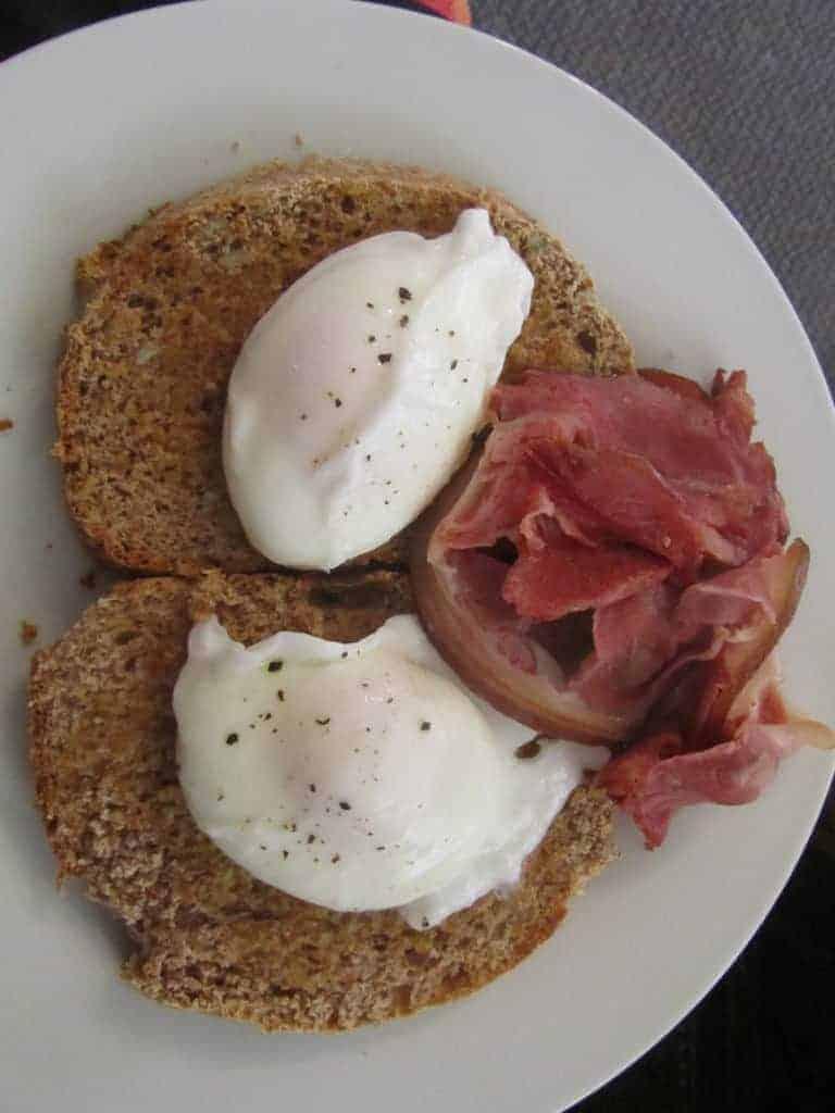 Homegrown Breakfast