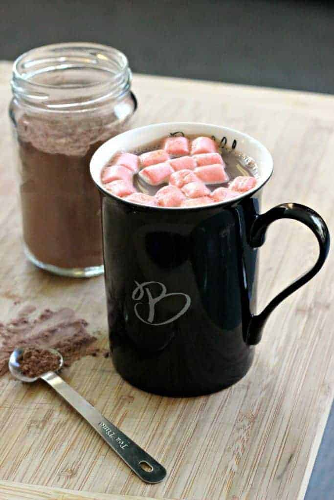 Hot Chocolate Mix (7)