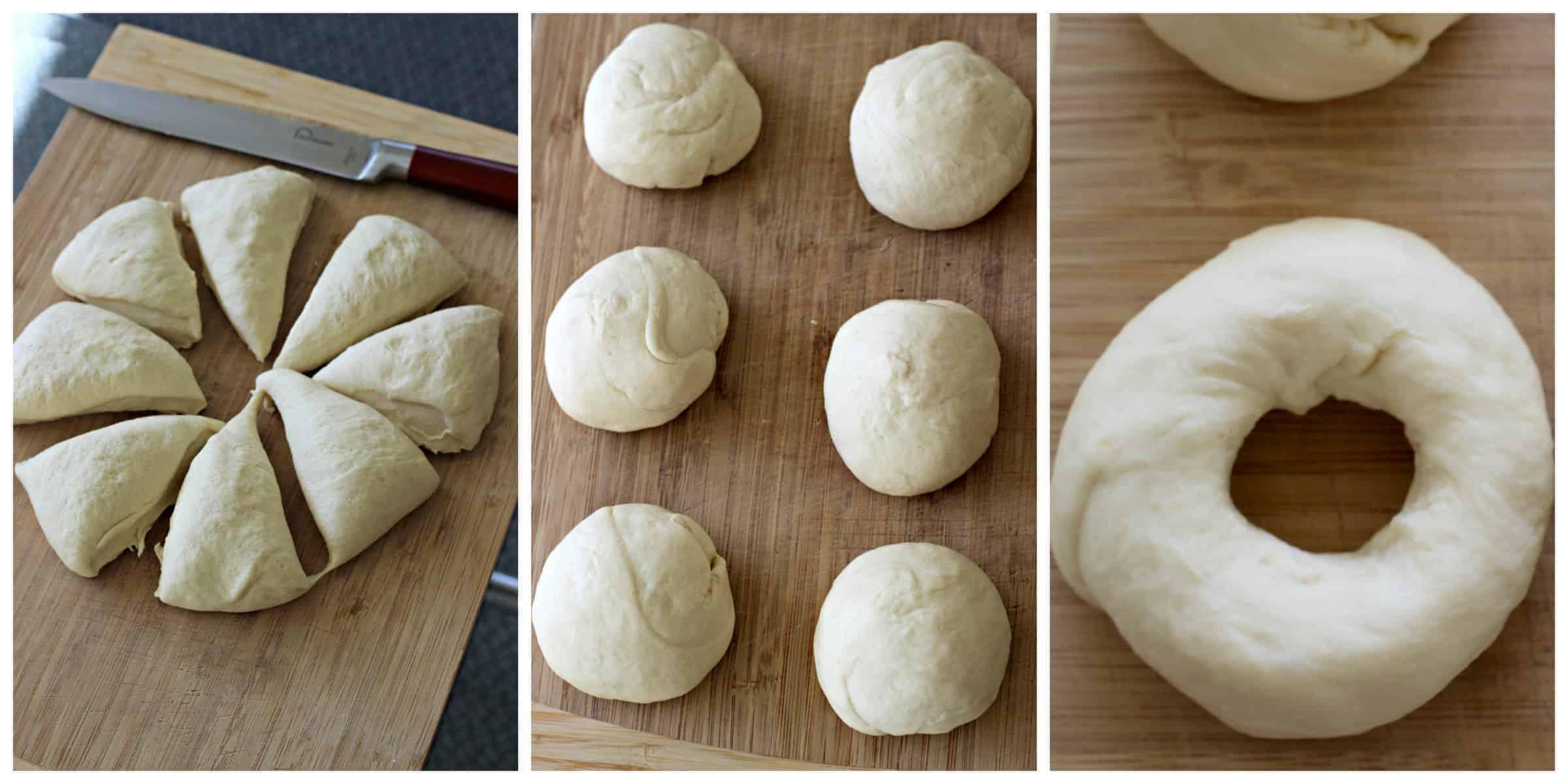 Homemade Bagels (24)