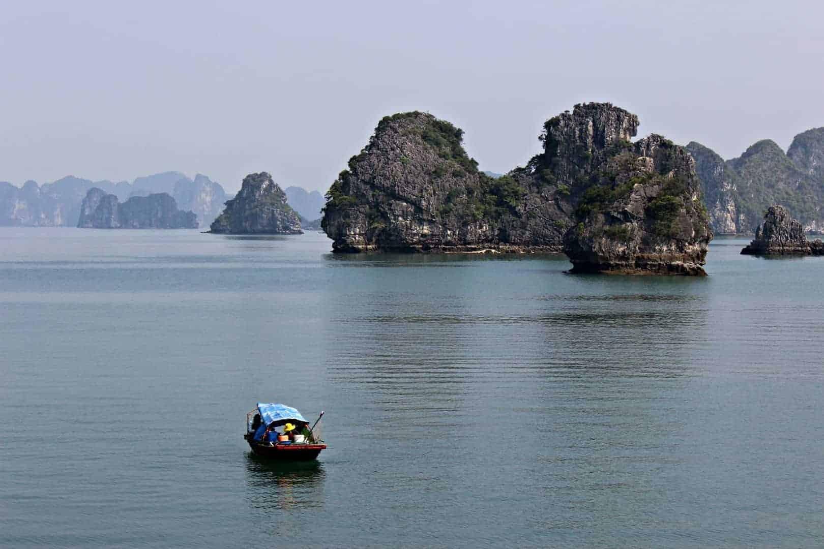 Halong Bay (27)