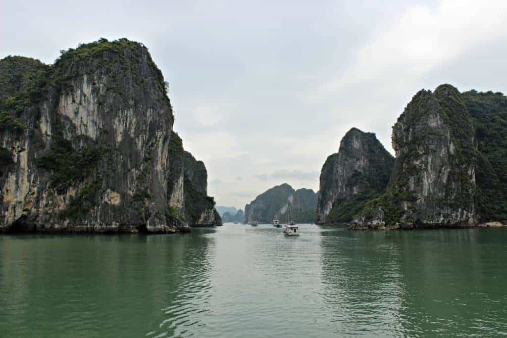 Halong Bay (3)
