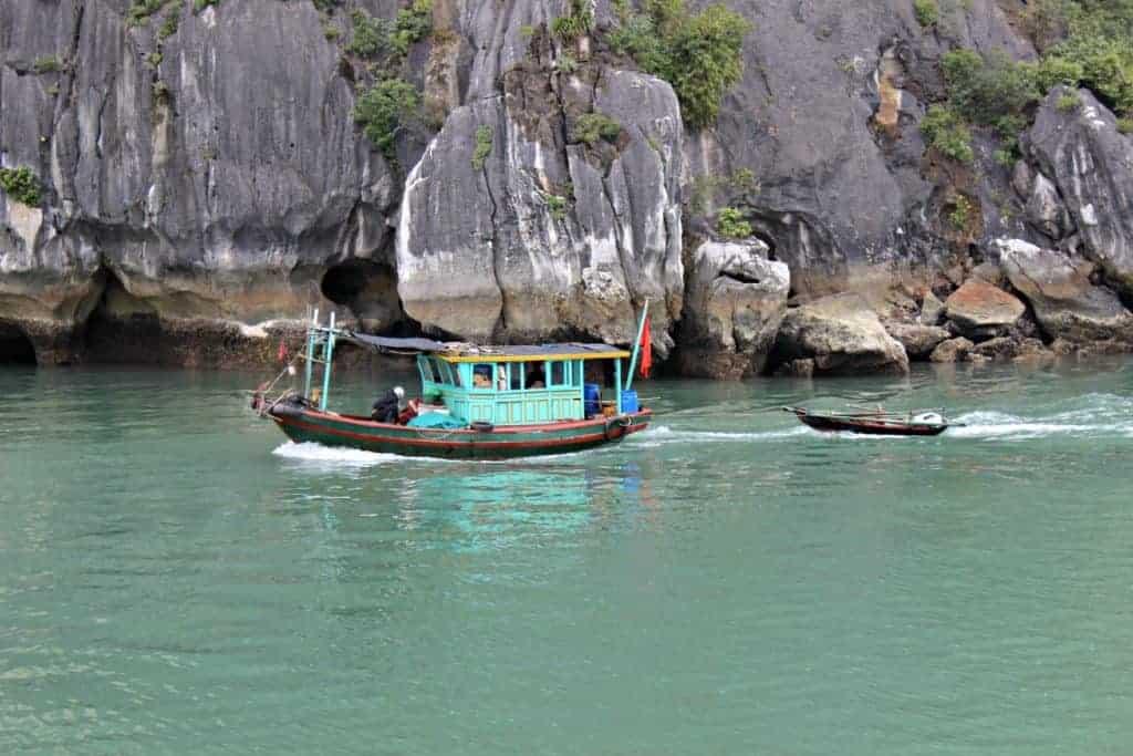 Halong Bay (4)