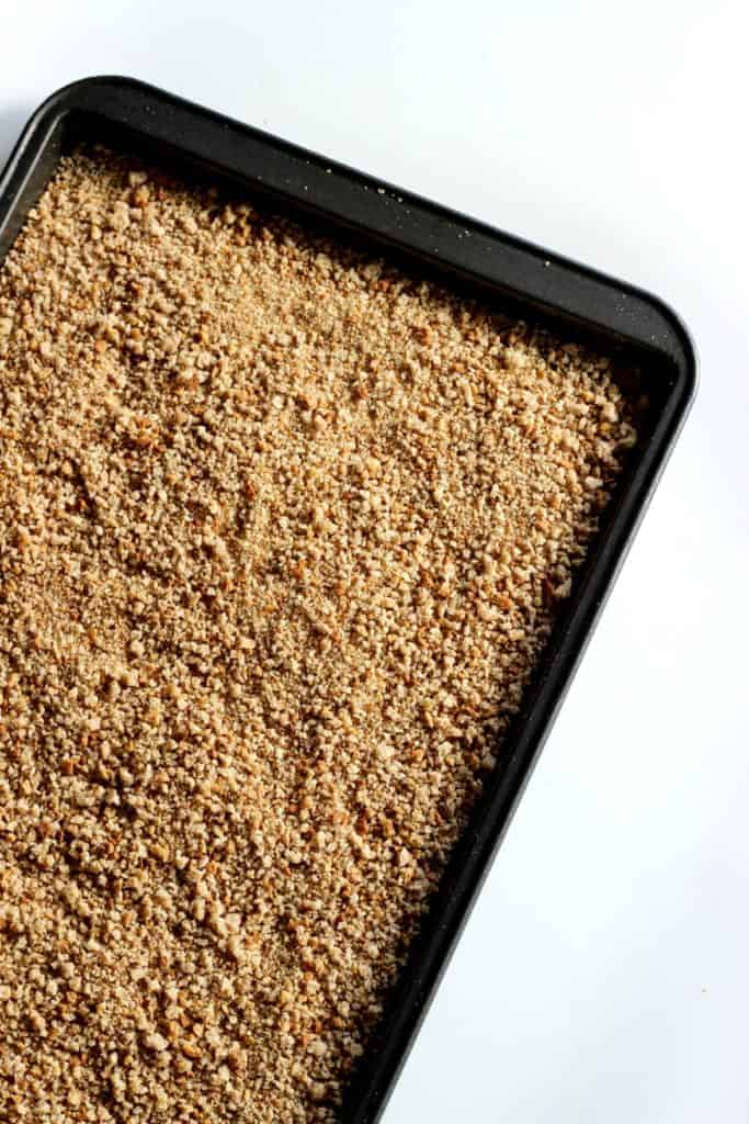 Homemade Breadcrumbs (11)