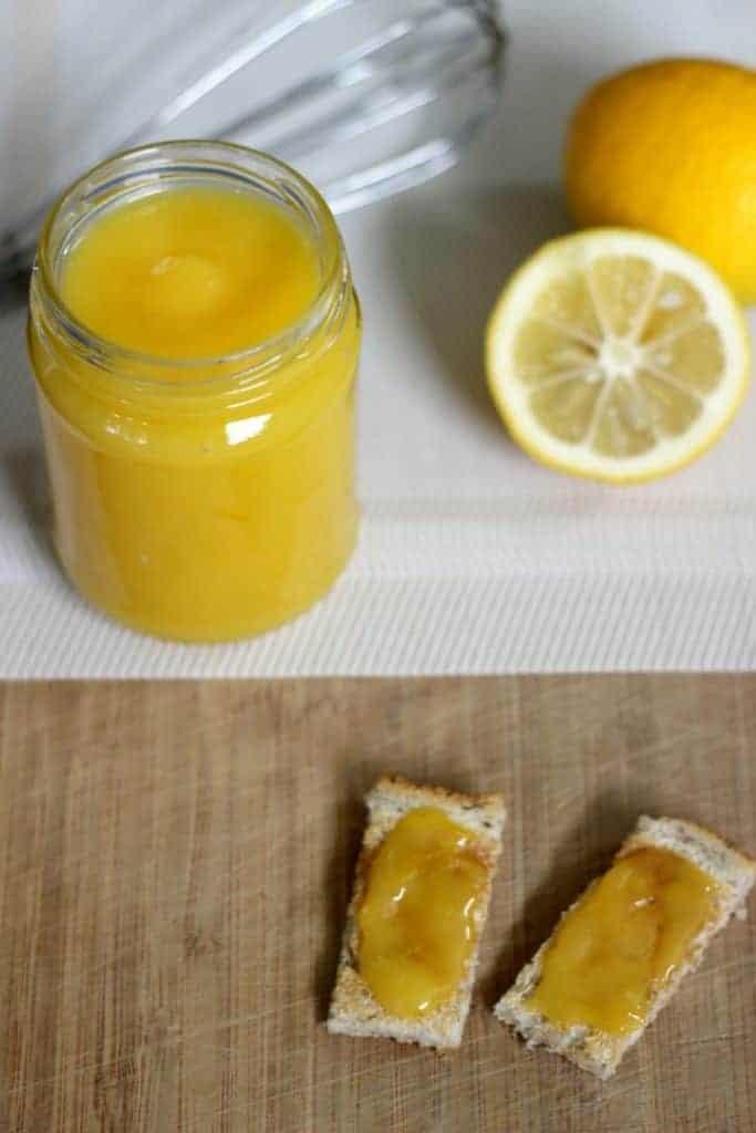 Lemon Curd (5)
