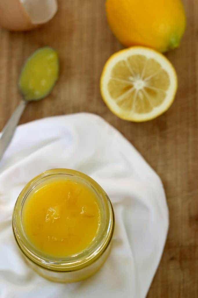 Lemon Curd (8)