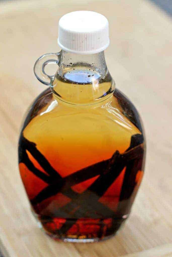 Vanilla Extract Week 1 (2)