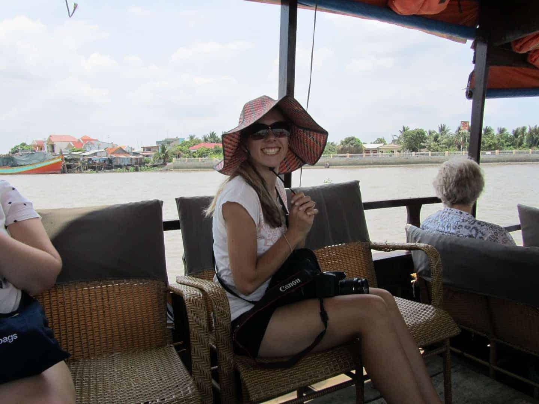 Vietnam Part V - Saigon (Ho Chi Minh City) | The Kiwi Country Girl