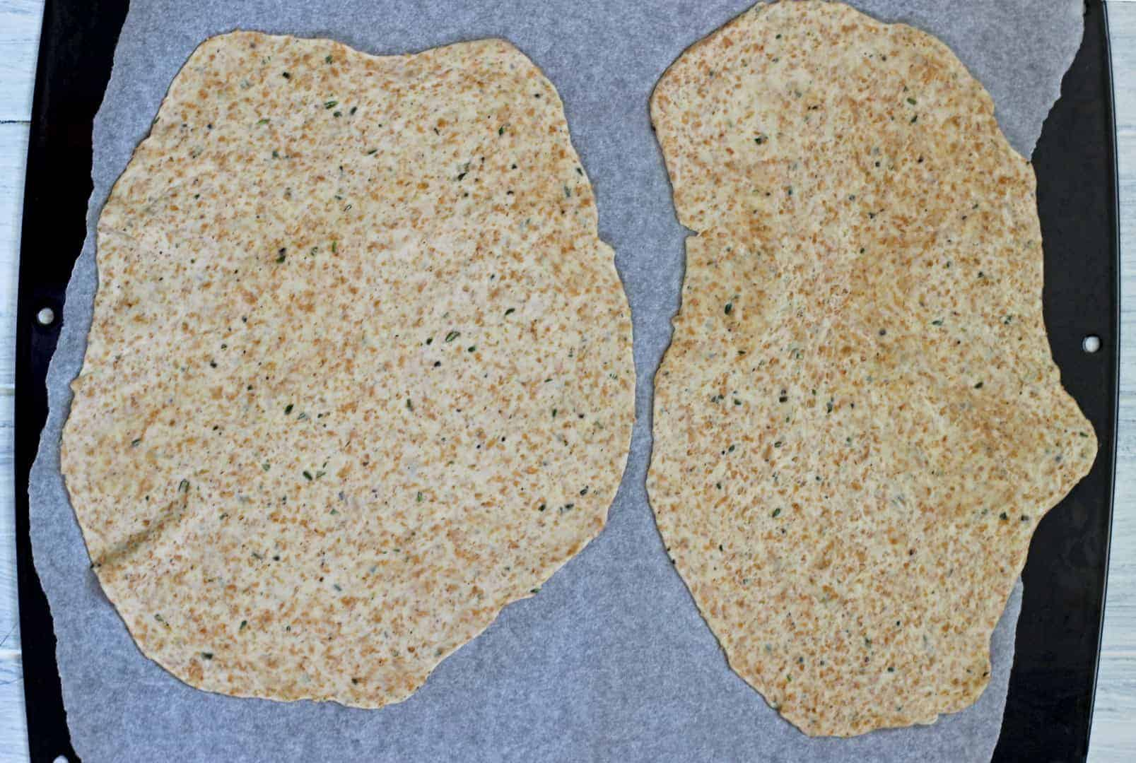 Homemade Crackers (2)