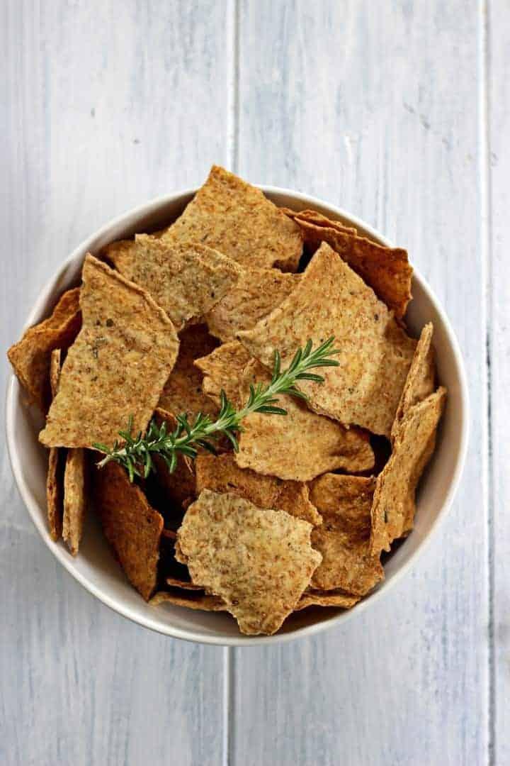 Homemade Crackers (3)