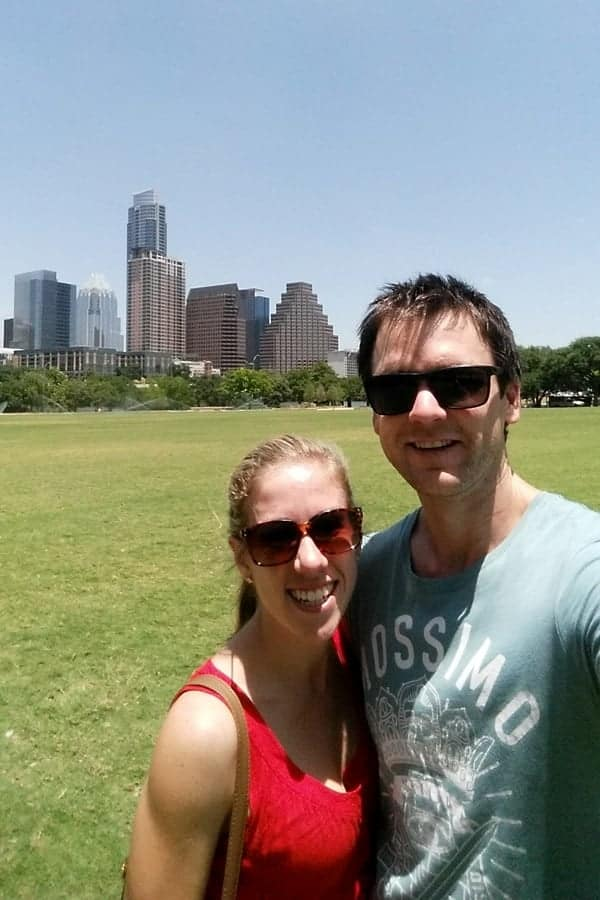 Part 1 of our epic honeymoon adventure - the great Southern USA Roadtrip - Texas! | thekiwicountrygirl.com