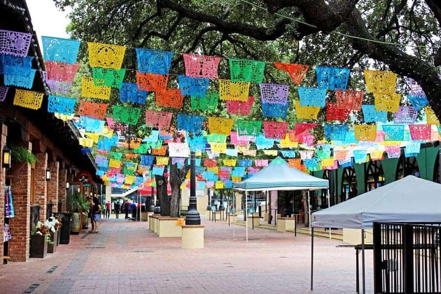 Part 1 of our epic honeymoon adventure - the great Southern USA Roadtrip - Texas! | thekiwicountrygirl.comc