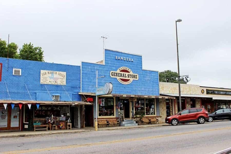 Part 1 of our epic honeymoon adventure - the great Southern USA Roadtrip - Texas! | thekiwicountrygirl.com