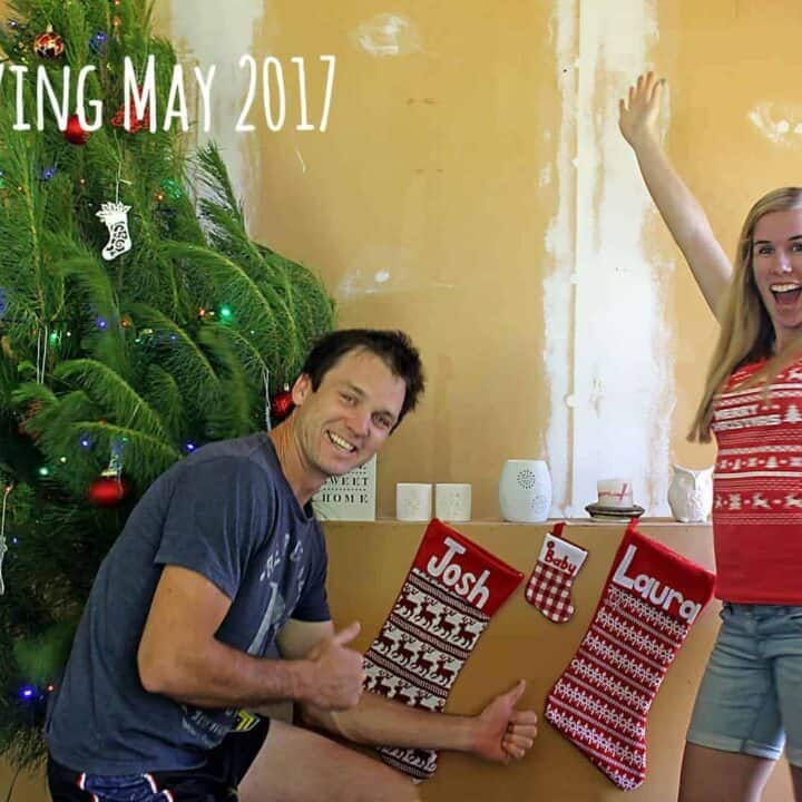 merry-christmas-baby-announcemnet
