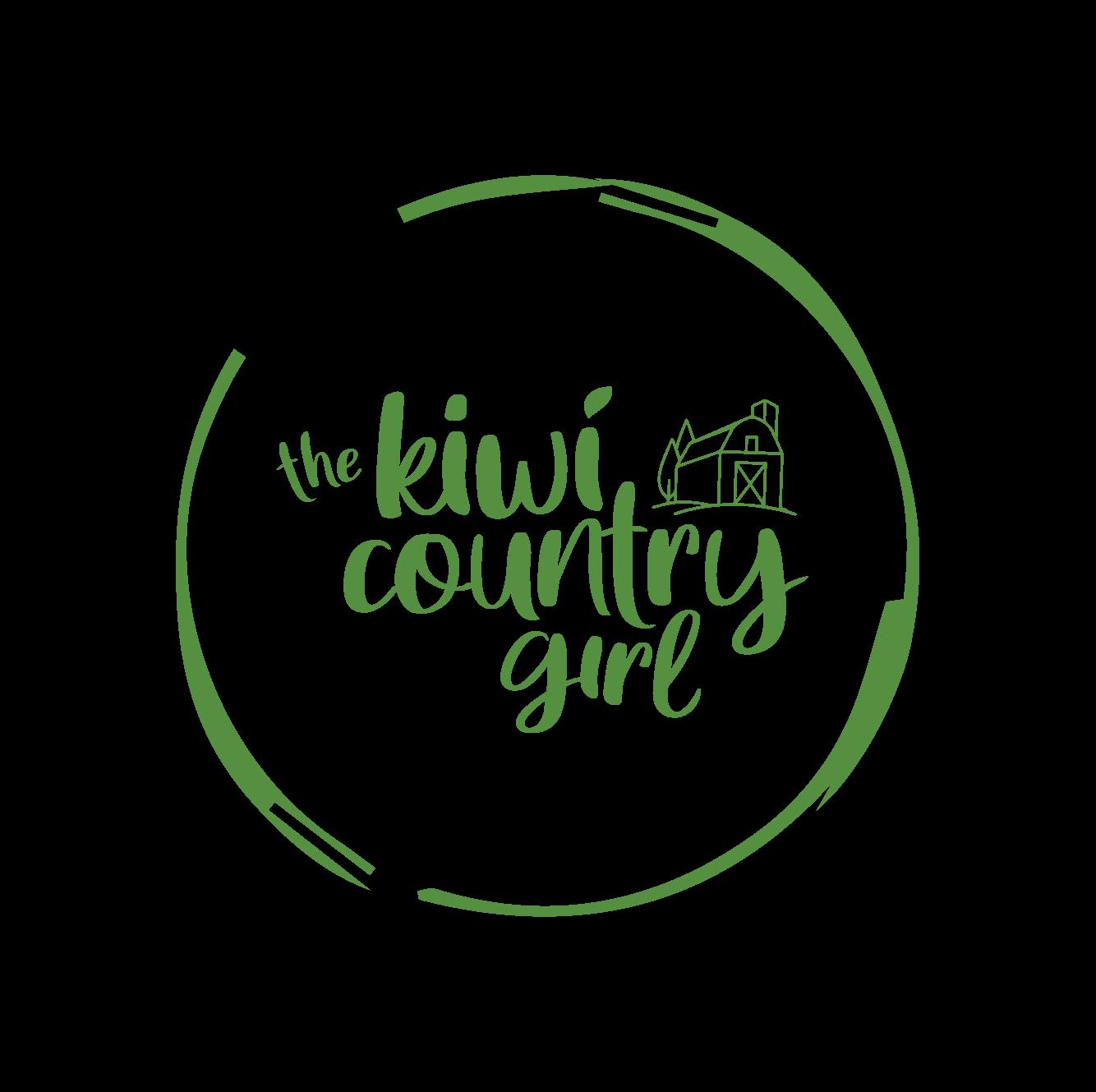 The Kiwi Country Girl