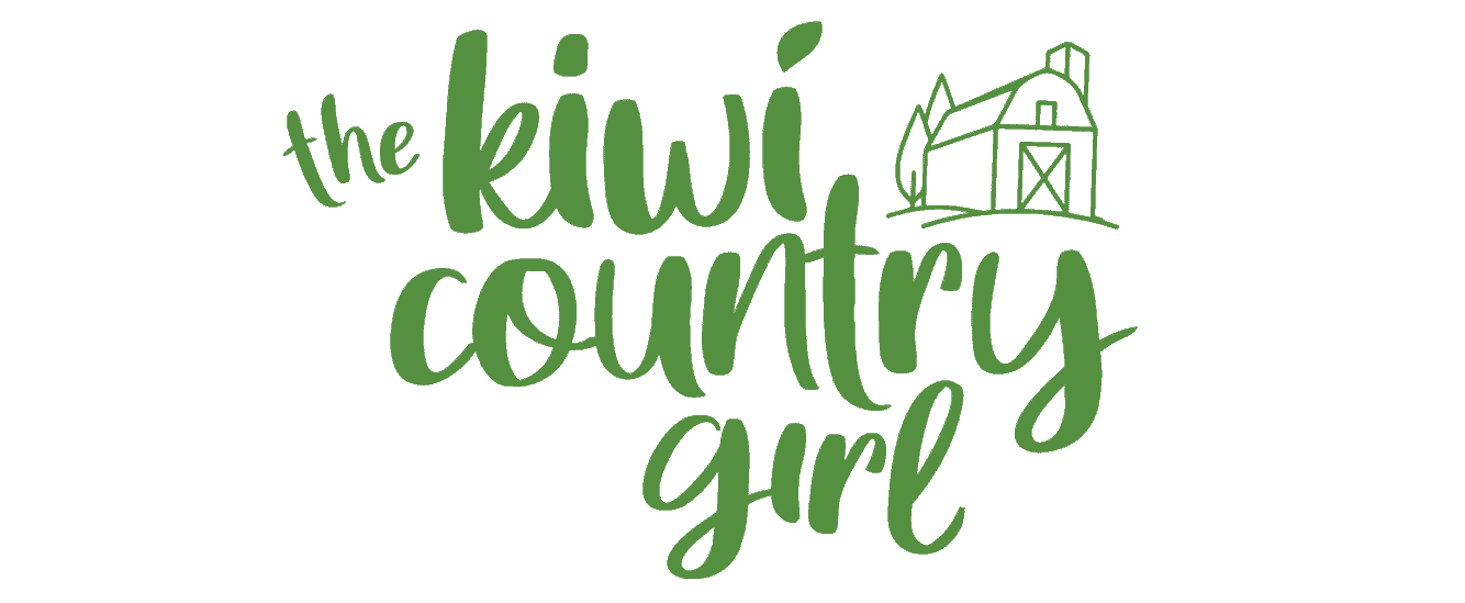 The Kiwi Country Girl