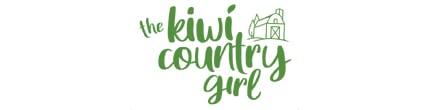 The Kiwi Country Girl logo